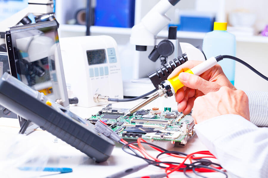Reliable Computer Repair Services in Sedona