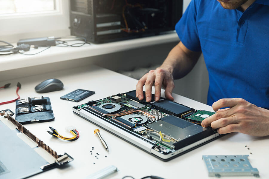 Computer Repair in Cottonwood AZ
